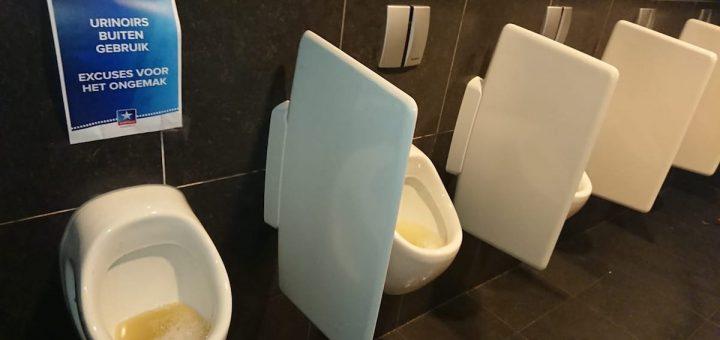 Toilet Water Komt Omhoog.Kalk En Urinesteen Verwijderen Elmers Ontstoppingsdienst